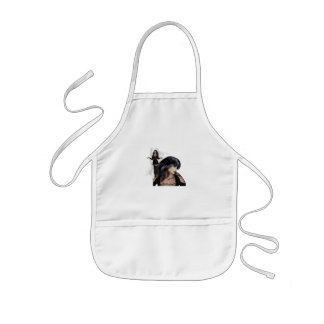 Witchy Woman Children's Apron