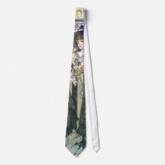 Witchy Woman Tie