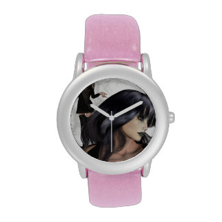 Witchy Woman Watch