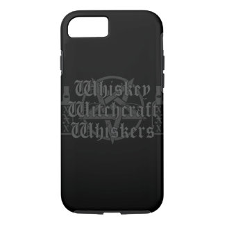 WitchyWhiskers iPhone 7 Case