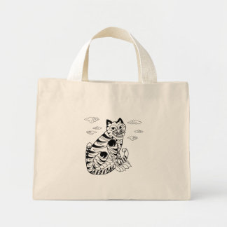With and others totobatsugu mini tote bag