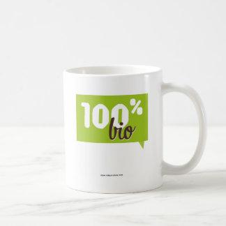With each one its good food! coffee mug