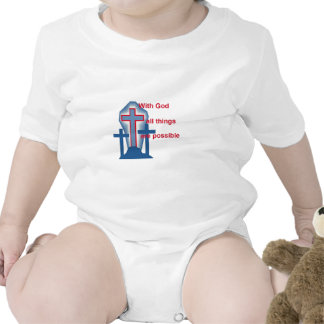 With God Romper