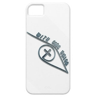 With GODS Vision Barely There iPhone 5 Case