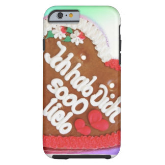 With heart… tough iPhone 6 case