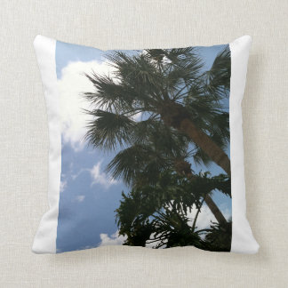 With Love, Florida Pillow Cushion