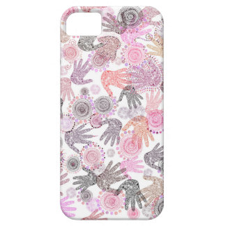 With Love from India iPhone 5 Cover