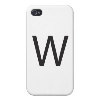 With -or- Working ai iPhone 4/4S Cases