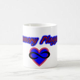 with polyamory symbol coffee mugs