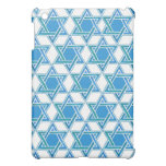 with Star of David Pern Case For The iPad Mini