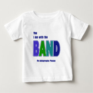 With the Band Tees