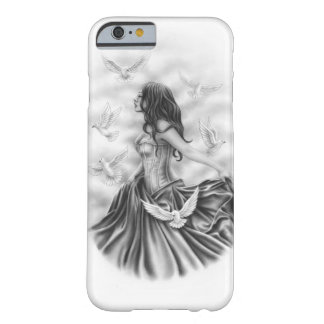 With the Doves iPhone Case
