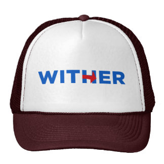 wither cap