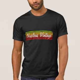 withered rainbow, Nucleus Vintage Tee Shirt