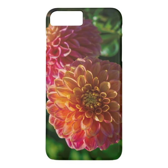 Within The Dahlia Garden 1 iPhone 8 Plus/7 Plus Case