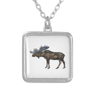WITHIN THE FOREST NECKLACE