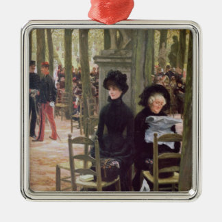 Without a Dowry , 1883-5 Christmas Ornament