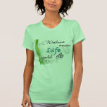 Without Music, Life Would Bb... Tshirt