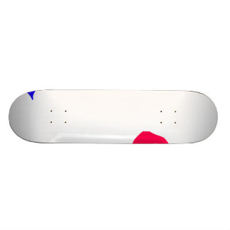 Without Thinking Skateboard Deck