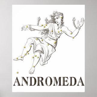 WITS Andromeda Print