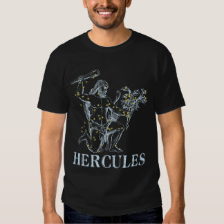 WITS: Hercules T Shirts