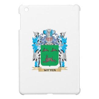 Witten Coat of Arms - Family Crest iPad Mini Case