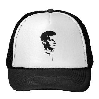 Wittgenstein Cap