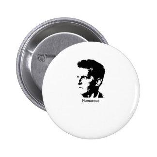 Wittgenstein's Charm Button