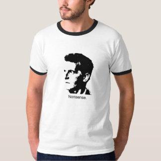 Wittgenstein's Charm! T-Shirt