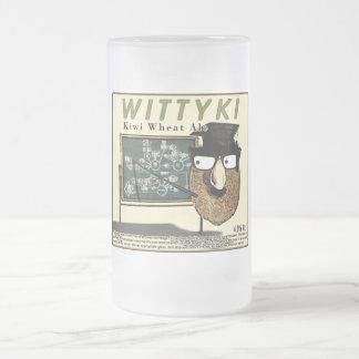 wittyki Cup/Mug