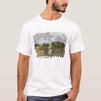 Wivenhoe Park, Essex, 1816 T-Shirt
