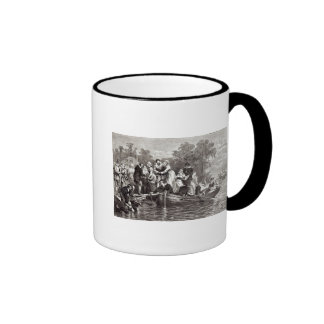 Wives for the Settlers at Jamestown Coffee Mugs