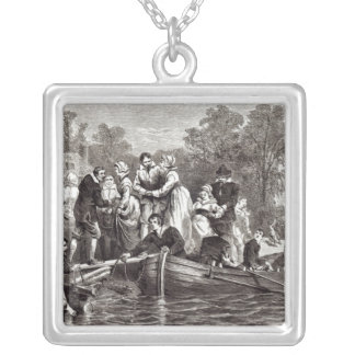 Wives for the Settlers at Jamestown Pendants