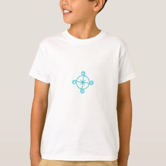 Wizard101 Boys T-shirt - Ice