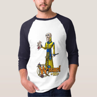 Wizard101 Drake Shirt