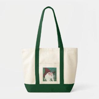 Wizard 03 canvas bag