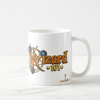 Wizard 101 Doodle Ghoul Coffee Mug