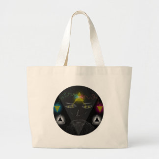 Wizard Canvas Bags