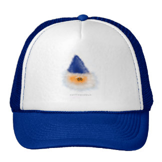 Wizard Critter Trucker Hat