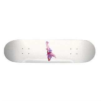 Wizard Dragon Skateboard Deck