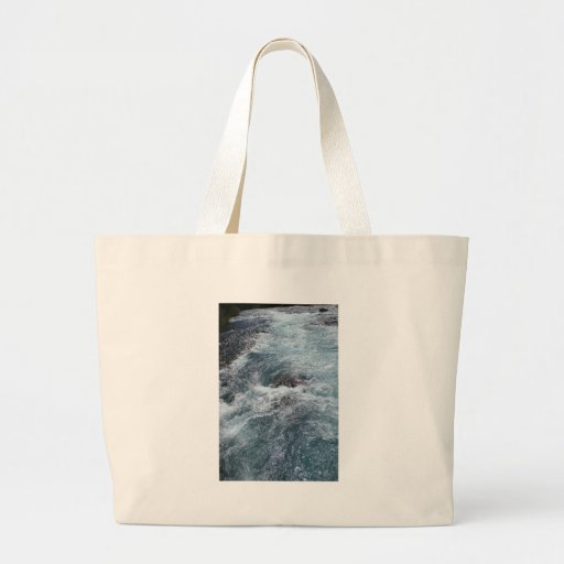 Wizard Falls Canvas Bags