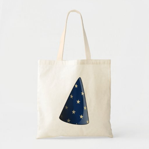 Wizard Hat Bags
