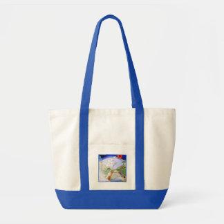 Wizard Impulse Tote Bag