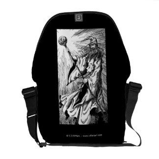 Wizard Commuter Bag