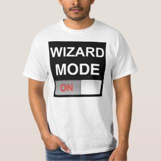 Wizard Mode T-Shirt