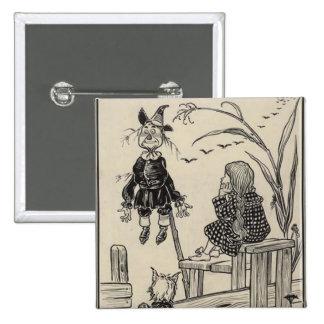 Wizard of Oz Pins