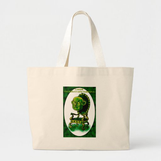 Wizard of Oz Bags