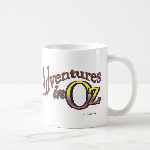 Wizard of Oz Coffee Mug