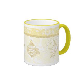 Wizard of Oz Coffee Mugs