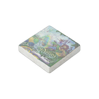 Wizard of Oz Stone Magnet